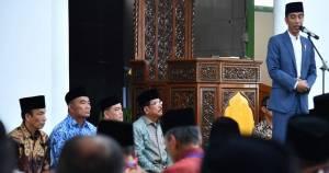Polemik 200 Mubalig Bisa Berdampak Negatif Bagi Jokowi - JPNN.COM