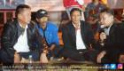 Paparkan Program, Kang Hasan Sahur Bareng Para Loper Koran