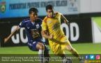 Sriwijaya FC Mengamuk, Lumat PSIS 4 Gol Tanpa Balas - JPNN.COM