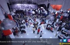 Wahana Siapkan Promo Menarik di Jakarta Fair Kemayoran 2018 - JPNN.com