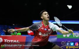 Firman Abdul Kholik Yes! Indonesia Kalahkan Korea 3-2 - JPNN.COM