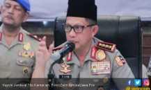 Pak Tito Copot Kapolres Berdasar Laporan KPK