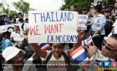 Larangan Berpolitik Dicabut, Thailand Pemilu Tahun Depan - JPNN.COM