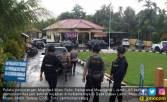 Polsek Marosebo Diserang, Dua Polisi Dibacok - JPNN.COM