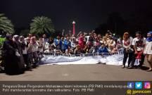 PB PMII Dukung Polri Berantas Terorisme Sampai Tuntas - JPNN.COM