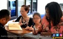 Cari Keadilan untuk Ayah, Bocah 12 Tahun Lapor ke Komnas HAM - JPNN.COM