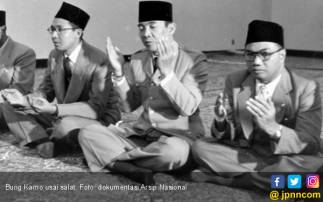 Pada 17 Agustus 1966, Bung Karno bercerita… - JPNN.COM