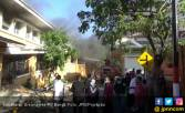 Gudang Rumah Sakit Terbakar, Pasien Diungsikan - JPNN.COM