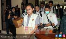 Geledah Kantor DPMPTSP, KPK Sita Dokumen Perizinan Meikarta