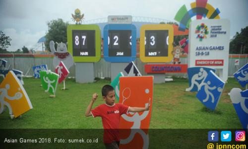 PHRI Sumsel: 10.000 Kamar Siap untuk Asian Games 2018