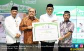 Unilever - BAZNAS Ajak Masyarakat Santuni 1.001 Panti Asuhan - JPNN.COM