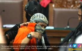 Aman Abdurrahman Sebut Anggota DPR Tuhan Jadi-jadian - JPNN.COM