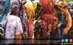 Terungkap! Milisi Rohingya Bantai Warga Hindu Myanmar - JPNN.COM