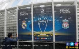 Ini Prediksi Skor Real Madrid vs Liverpool dari Para Ahli - JPNN.COM