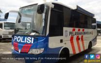 Polda Metro akan Terapkan Tes Psikologi dalam Penerbitan SIM - JPNN.COM