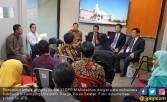 Temui Mahasiswa RI di Korea, Misbakhun Beber Strategi Jokowi - JPNN.COM