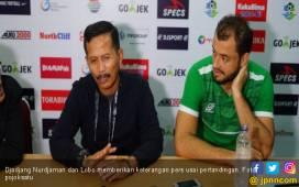 Kemenangan PSMS Medan Atas Arema FC Harus Dibayar Mahal - JPNN.COM