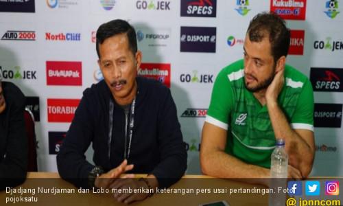 Kemenangan PSMS Medan Atas Arema FC Harus Dibayar Mahal