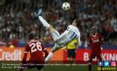Sensasi Gareth Bale dan Mahkota ke-13 Real Madrid - JPNN.COM