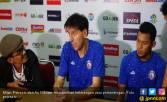 Arema FC Kalah, Milan Akui Permainan PSMS Medan Lebih Baik - JPNN.COM