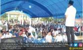 Calon PDIP Menang, Imam Masjid Naik Haji dan Umrah Gratis - JPNN.COM