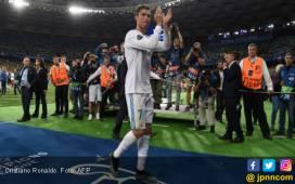 Ronaldo dan Bale Rusak Pesta di Ruang Ganti Real Madrid - JPNN.COM