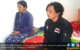 Istri Mengaku ke Suami Telah Berindehoi 10 Kali dengan PIL - JPNN.COM