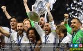 Trio La Liga Masuk Pot Pertama Liga Champions - JPNN.COM