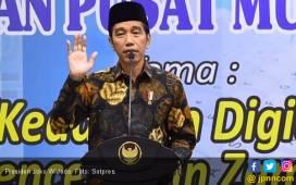 Gara-Gara Komjen Iriawan, Jokowi Pantas Dapat Kartu Merah - JPNN.COM