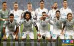 Lihat! Formasi di Foto Starting XI Real Madrid Kok Bisa Sama - JPNN.COM