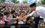 Survei Pilgub Sulsel: 4 Survei Jagokan Calon Independen - JPNN.COM