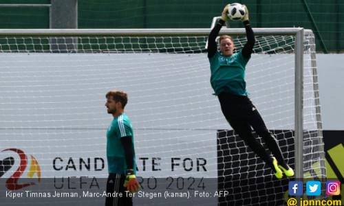 Demam Piala Dunia 2018, Kang Emil Jagokan Jerman