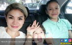 Anak Dihina Haters, Nikita Mirzani Mau Lapor Polisi - JPNN.COM