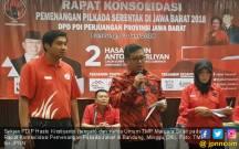 Mbak Puan, Mas Hasto & Bang Ara akan Semangati Massa Hasanah - JPNN.COM