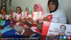 Relawan Berhasil Identifikasi Pemilih Djarot - Sihar