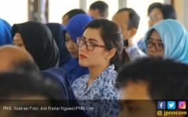 Jokowi Diserang Isu Gaji PNS Naik, Langsung Dibalas, Jleb! - JPNN.COM