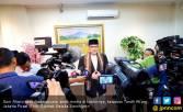 Ini Alasan Sam Aliano Bangga Jadi Tersangka - JPNN.COM