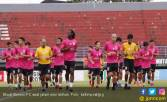 Borneo FC Agendakan Uji Coba Dua Kali Lagi - JPNN.COM