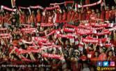Empat Gol, PSM Vs Persija Berakhir Tanpa Pemenang - JPNN.COM