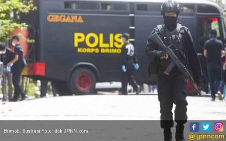 Polisi Sudah Tahu Kekuatakan Kelompok Kriminal di Papua