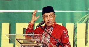 Kiai Said Pastikan NU Bergerak untuk Jokowi - Ma'ruf - JPNN.COM