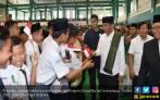 Warga NU di Pesantren Diyakini tak Terpengaruh Cerita Mahfud - JPNN.COM