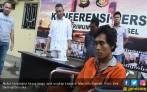 Melawan dan Tembaki Polisi, DPO Curat Roboh Diterjang Peluru - JPNN.COM