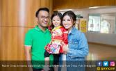 Ruben Onsu dan Sarwendah Impikan Anak Jadi Dokter - JPNN.COM