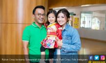 Ruben Onsu Sudah Siapkan Nama untuk Anak Kedua