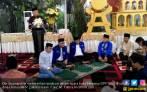 Din Syamsuddin Bicara Koalisi Keumatan di Acara PAN - JPNN.COM