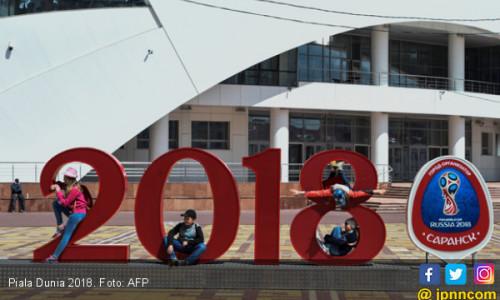 Tayangan Drama Korea Disetop demi Piala Dunia 2018