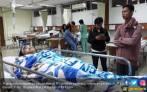 Istri Imam Masjid Duel dengan Perampok, Bersimbah Darah - JPNN.COM