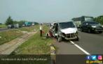 Turunkan Angka Kecelakaan di Jalan Tol, Kemenhub Bentuk Tim Pokja - JPNN.COM