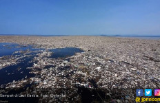 Kemenhub Susun Strategi Pengelolaan Sampah Plastik di Laut - JPNN.com